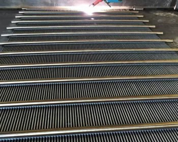 Wedge Wire Grating